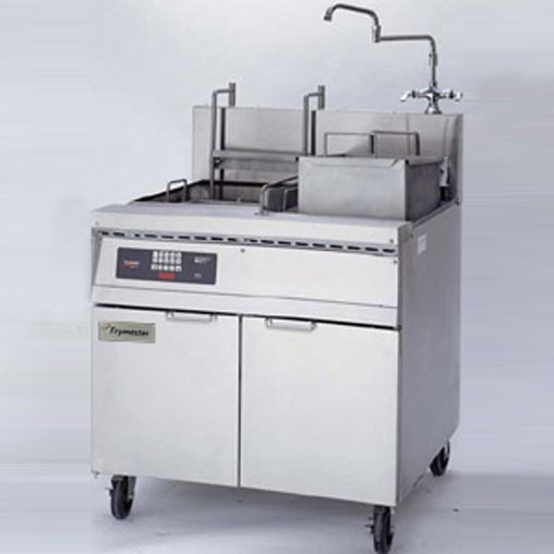 Frymaster 17sms pasta magic electric cooker cero grados cocci n - Hoya de cocina ...